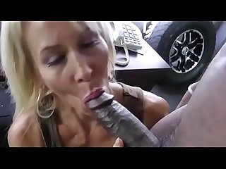 Housewiveshd mature cougar erica lauren takes bbc