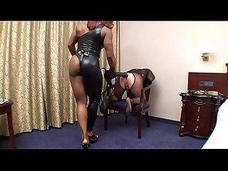 Black anal videos