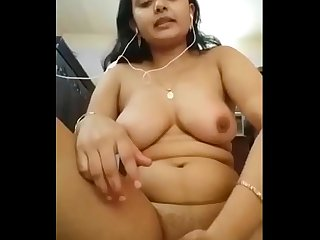 Indian Hot Bhabhi phone sex video