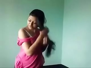 Removing clothes Priya sharma hot