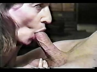 Housewife claudia cum swallowing