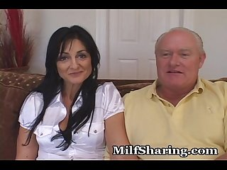 Mature Pussy For Younger Guy
