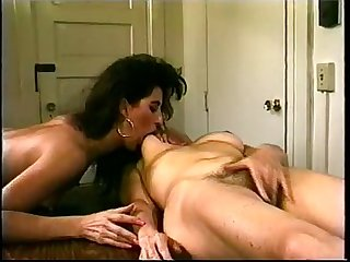 Classic Old and Young lesbos feat. Renee Morgan