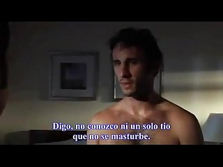 Thirteen or so Minutes Cortometraje Gay