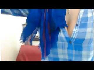 arab Blue pant Teen - More Videos On - Boobspressing