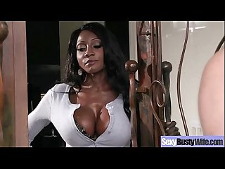 Sex scene acting like a star with sluty big juggs milf diamond jackson movie 19