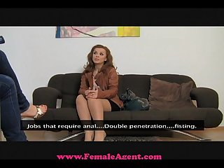 Femaleagent trust me i m a woman