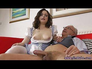 Anal stockings slut fucked