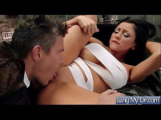 lpar audrey bitoni rpar hot slut patient get hard sex treat from doctor movie 05