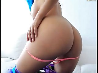 Mamacita hornyco