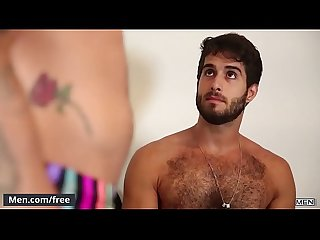 Men.com - (Dante Colle, Max Wilde) - Boys Trip Part 2 - Drill My Hole -..
