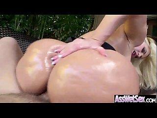 Anal sex tape with wet oiled big ass superb girl lpar alena croft rpar Mov 04
