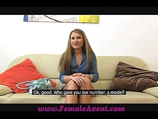 Femaleagent multiple orgasms
