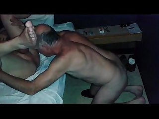 Bicha velha mamando cara pintudo gaysvideotubes com