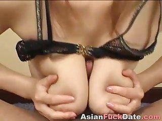 Asian Kyoko Ayana Titsfuck