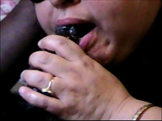 More bbw oral cream pies