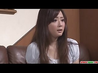 Japanese porn with an old guy for mizuki ogawa
