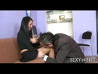 Delighting 2 lascivious teachers