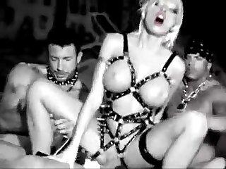 Kinky foursome gina mond johnny castle jordan ash