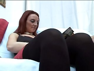 Mature women hunting for young cocks vol 17