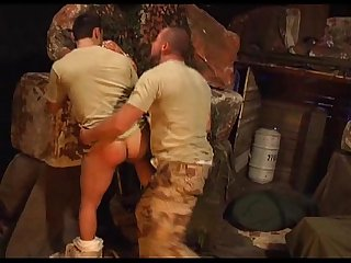 Army muscle great rim