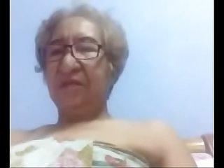 Mi Abuela baadose