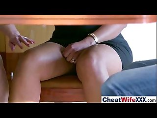 Real sex Story with cheating sluty housewife Christie Mary movie 11