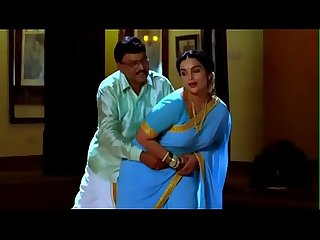 Swetha menon best moment mp4